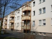 2.0-Raum-Wohnung